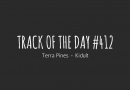 Track of the day #412: Terra Pines – Kidult