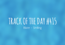 Track of the day #415: Blaire – Smiling