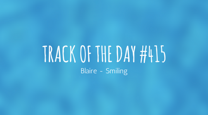 Blaire - Smiling