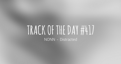 NONN - Distracted