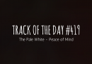 Track of the day #419: The Pale White – Peace of Mind