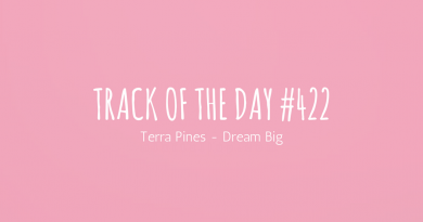 Terra Pines - Dream Big