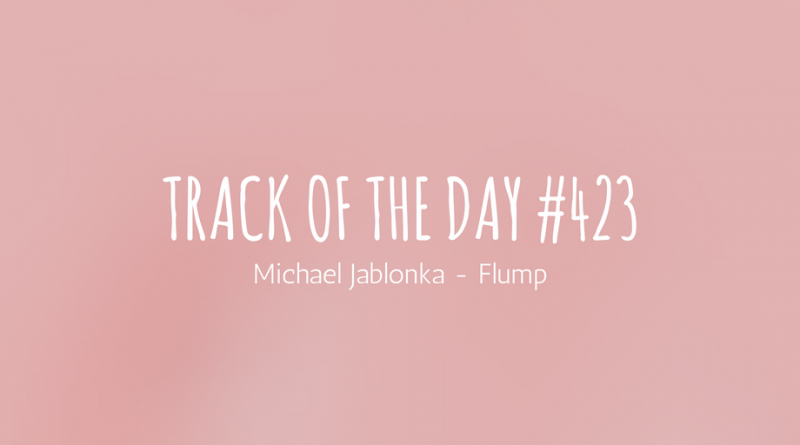 Michael Jablonka - Flump