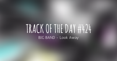 BIG BAND - Look Away