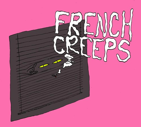 Bear Call - French Creeps