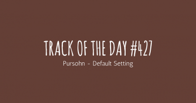 Pursohn - Default Setting