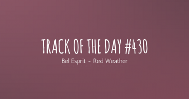 Bel Esprit - Red Weather