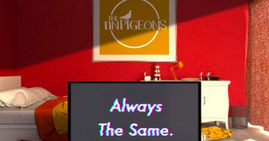 The Tin Pigeons - Always The Same