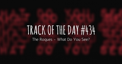 The Roques - What Do You See?