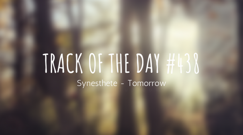 Synesthete - Tomorrow