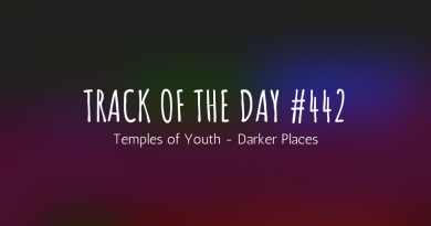 Temples of Youth - Darker Places