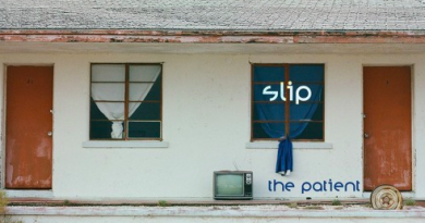 Slip - The Patient