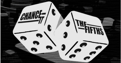 The Fifths - Chance It