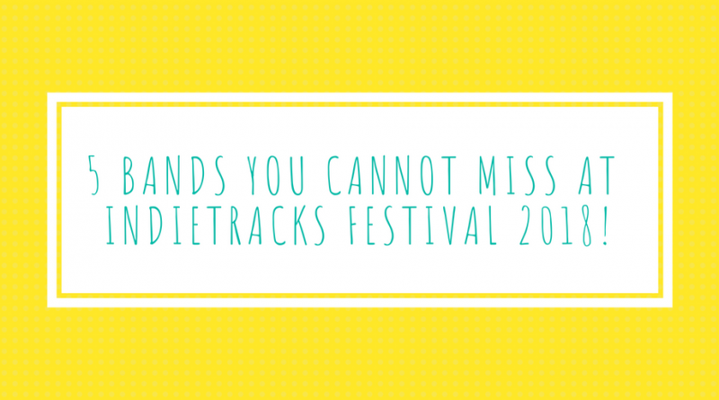 5 Bands you cannot miss at Indietracks Festival 2018!