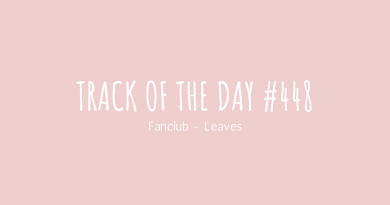 Fanclub - Leaves