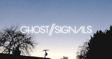 Let's Take Five: An interview with Ghost//Signals