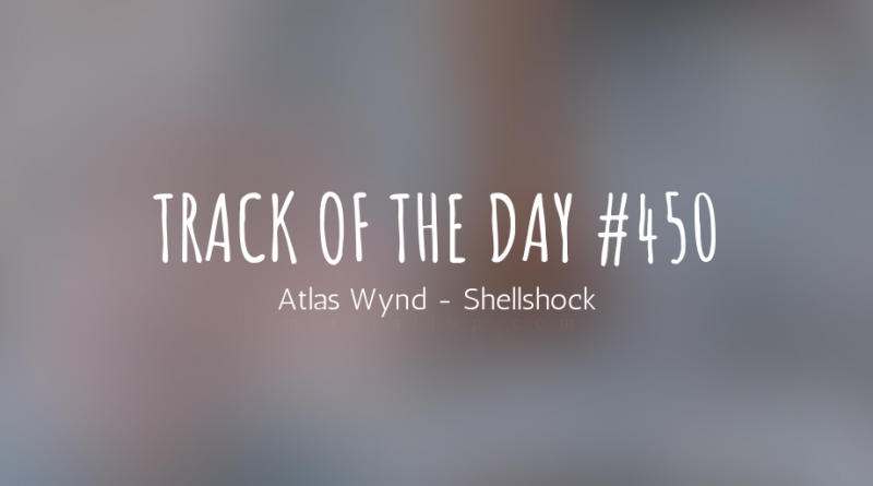 Atlas Wynd - Shellshock