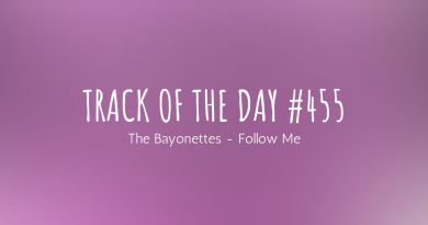 The Bayonettes - Follow Me