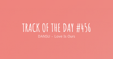 DANSU - Love Is Ours