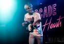 Photos: Arcade Hearts live at Wedgewood Rooms, Portsmouth.