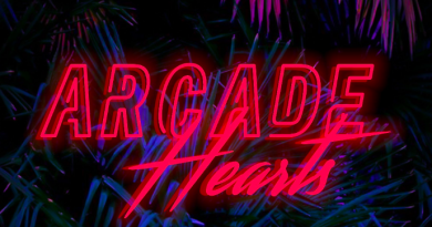 Arcade Hearts - Bleach