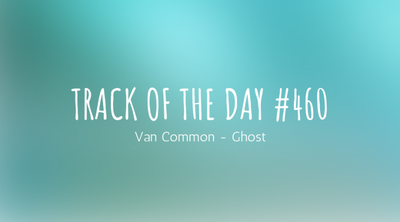 Van Common - Ghost