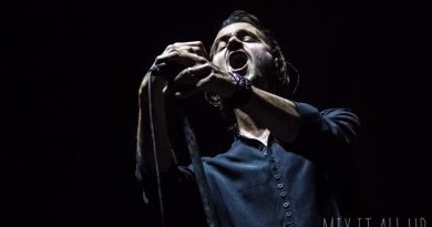 Photos: Editors live at o2 Southampton Guildhall – 7th October 2018