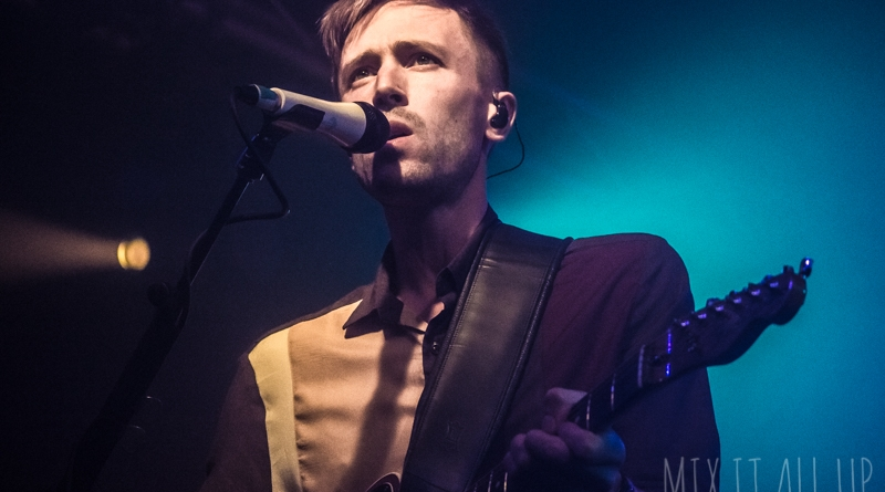 Teleman at Wedgewood Rooms, Portsmouth - October 2018