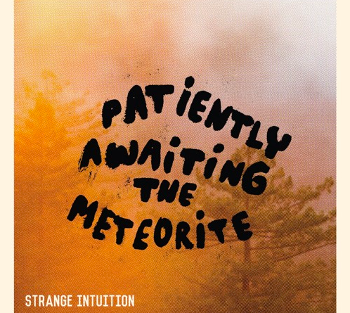 Patiently Awaiting The Meteorite - Strange Intuition