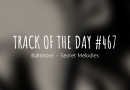 Track of the day #467: Baltimore – Secret Melodies