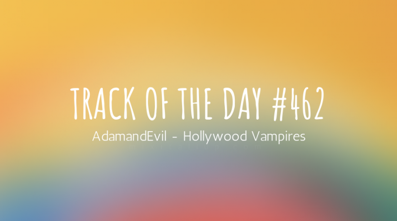 AdamandEvil - Hollywood Vampires