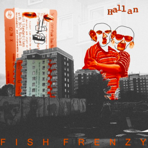 Hallan - Fish Frenzy