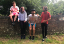 Let's Take Five: An interview with Lobster Pot!