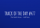 Track of the day #477: The Ninth Wave – Half Pure