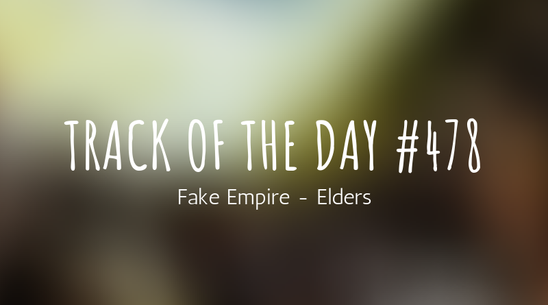 Fake Empire - Elders