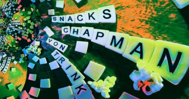 Snacks Chapman - VonTrinket