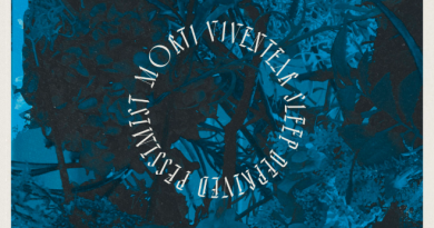 Morti Viventear - Night Light Medicine