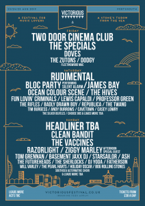 Victorious Festival announce second wave of acts for 2019!