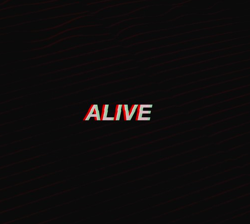 Walden - Alive - The Static | Mix It All Up