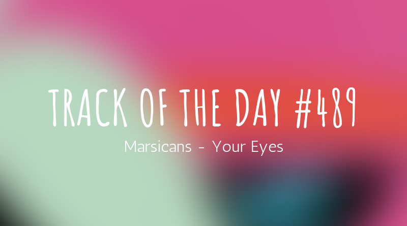 Marsicans - Your Eyes