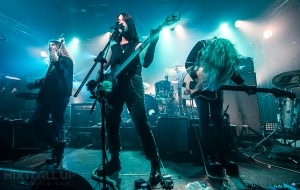 Valeras supporting Drenge live at Wedgewood Rooms, Portsmouth - 03/04/19 | Mix It All Up