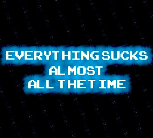 Dakota Blue - Everything Sucks Almost All the Time | Mix It All Up
