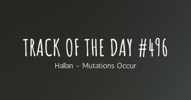 Hallan - Mutations Occur