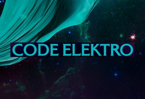 Code Elektro - Ironsky Butterfly | Mix It All Up