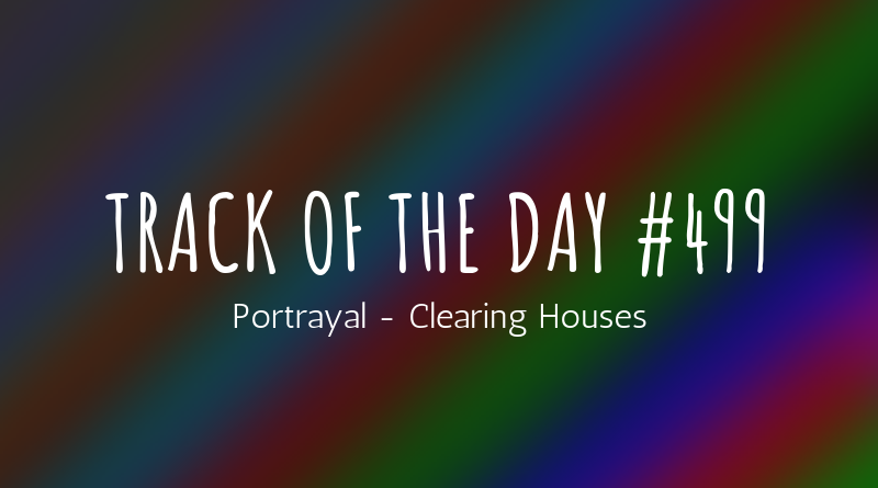 Portrayal - Clearing Houses - Mix It All Up
