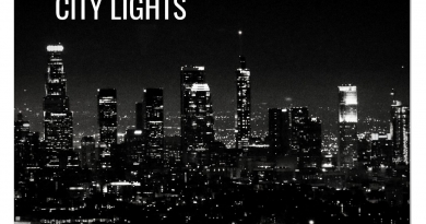 Chris Tuttle - City Lights