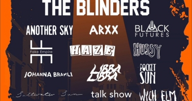 Dials Festival announce first wave of acts for 2019!