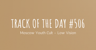 Moscow Youth Cult - Low Vision