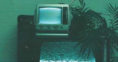 Bedroom Boredom - TV Brain