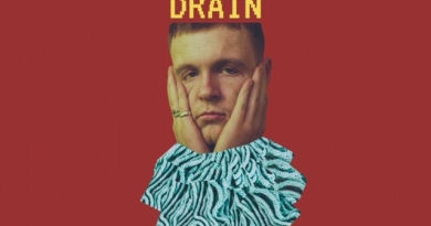 Harry Mold - Drain